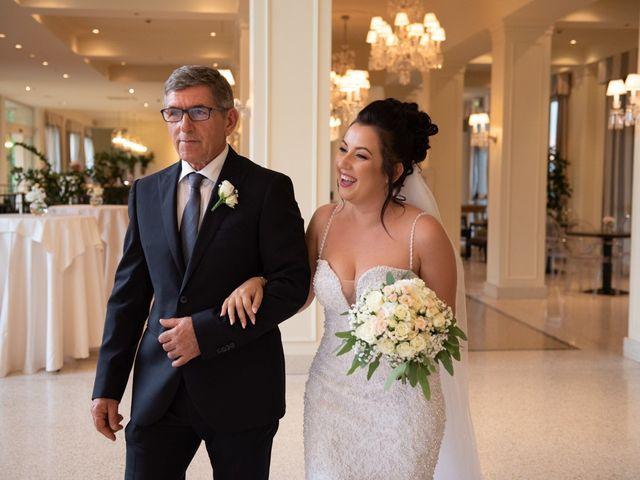 Il matrimonio di Fabio e Enxi a Bologna, Bologna 19