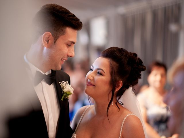 Il matrimonio di Fabio e Enxi a Bologna, Bologna 23