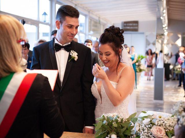 Il matrimonio di Fabio e Enxi a Bologna, Bologna 24