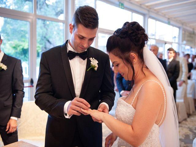 Il matrimonio di Fabio e Enxi a Bologna, Bologna 26