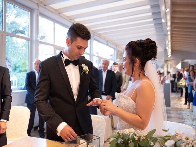 Il matrimonio di Fabio e Enxi a Bologna, Bologna 27