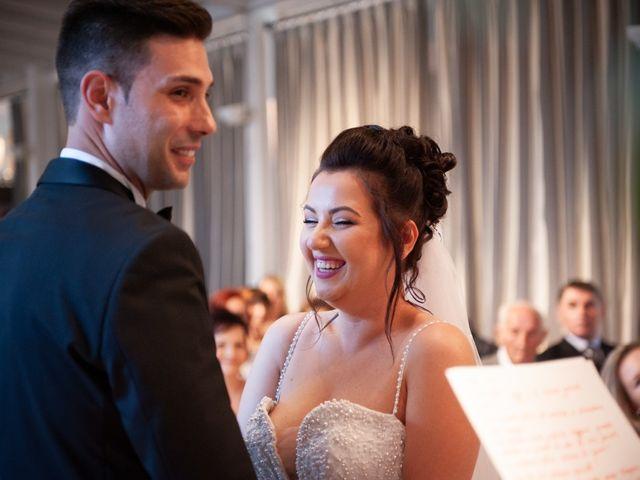 Il matrimonio di Fabio e Enxi a Bologna, Bologna 28
