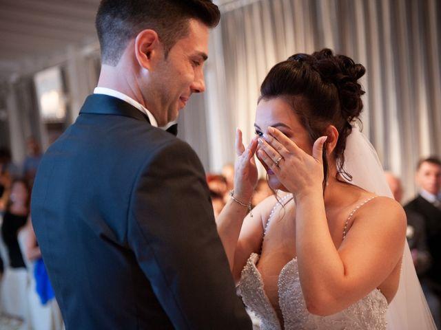 Il matrimonio di Fabio e Enxi a Bologna, Bologna 30