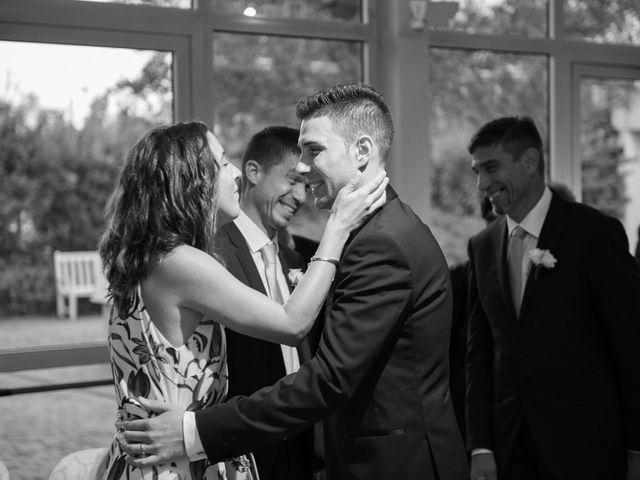 Il matrimonio di Fabio e Enxi a Bologna, Bologna 35