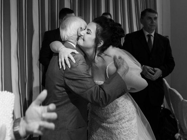 Il matrimonio di Fabio e Enxi a Bologna, Bologna 37