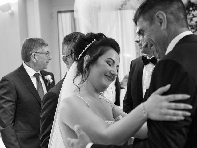 Il matrimonio di Fabio e Enxi a Bologna, Bologna 38