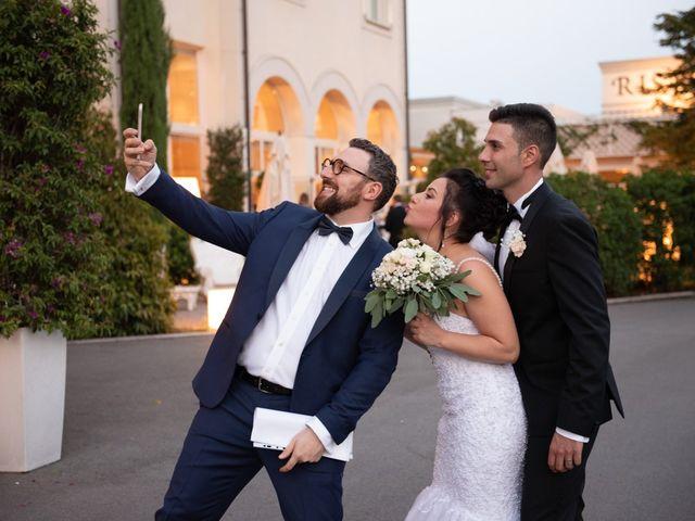 Il matrimonio di Fabio e Enxi a Bologna, Bologna 39