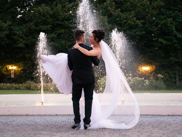 Il matrimonio di Fabio e Enxi a Bologna, Bologna 40