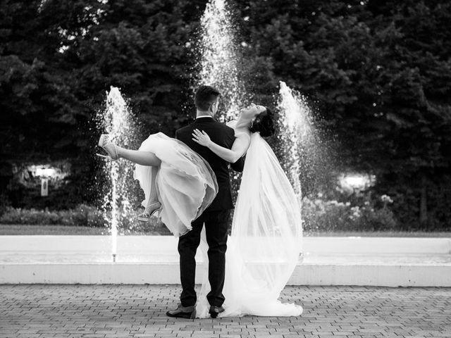 Il matrimonio di Fabio e Enxi a Bologna, Bologna 41