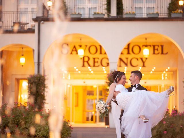 Il matrimonio di Fabio e Enxi a Bologna, Bologna 43