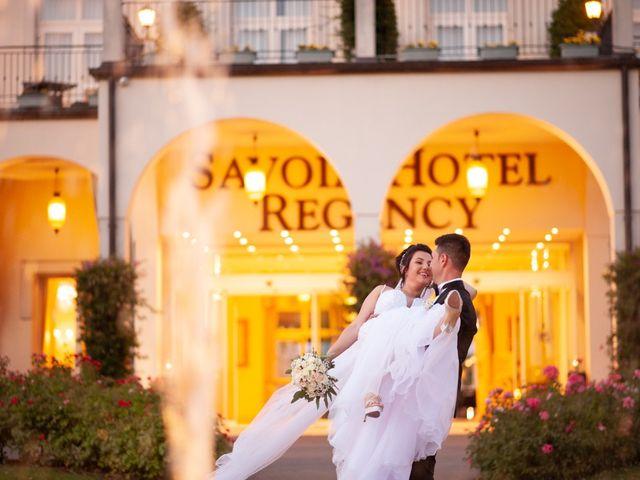 Il matrimonio di Fabio e Enxi a Bologna, Bologna 44
