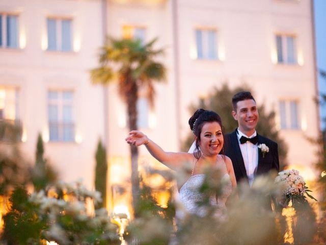 Il matrimonio di Fabio e Enxi a Bologna, Bologna 45