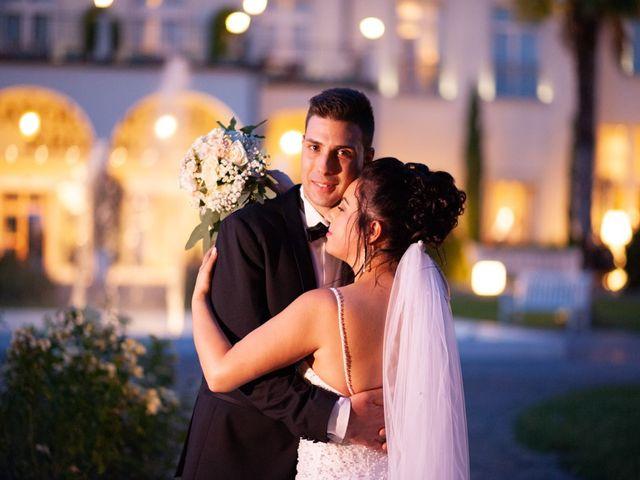 Il matrimonio di Fabio e Enxi a Bologna, Bologna 46