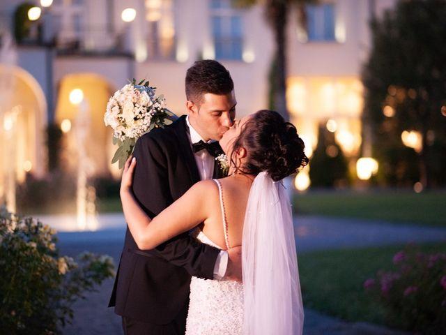 Il matrimonio di Fabio e Enxi a Bologna, Bologna 47