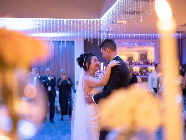 Il matrimonio di Fabio e Enxi a Bologna, Bologna 57