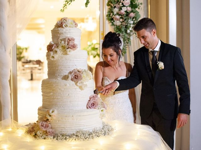 Il matrimonio di Fabio e Enxi a Bologna, Bologna 61