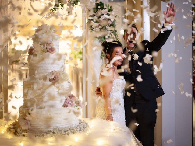 Il matrimonio di Fabio e Enxi a Bologna, Bologna 62