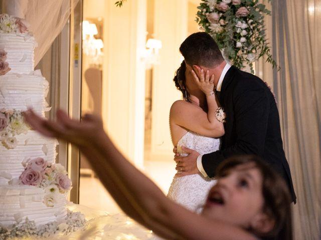 Il matrimonio di Fabio e Enxi a Bologna, Bologna 64