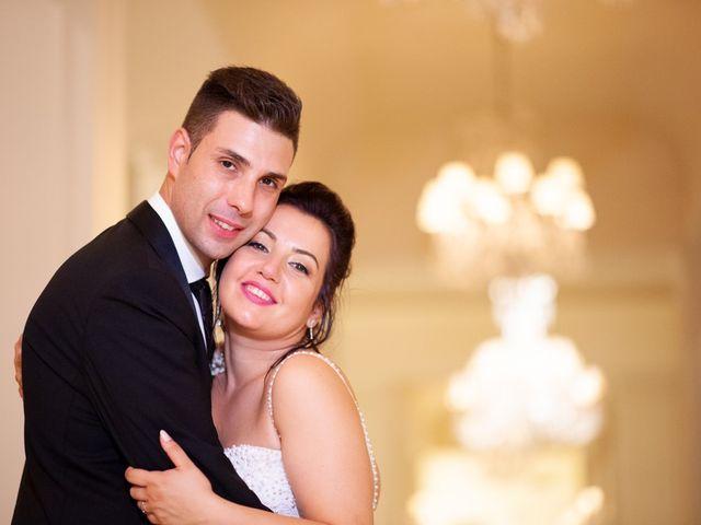 Il matrimonio di Fabio e Enxi a Bologna, Bologna 67