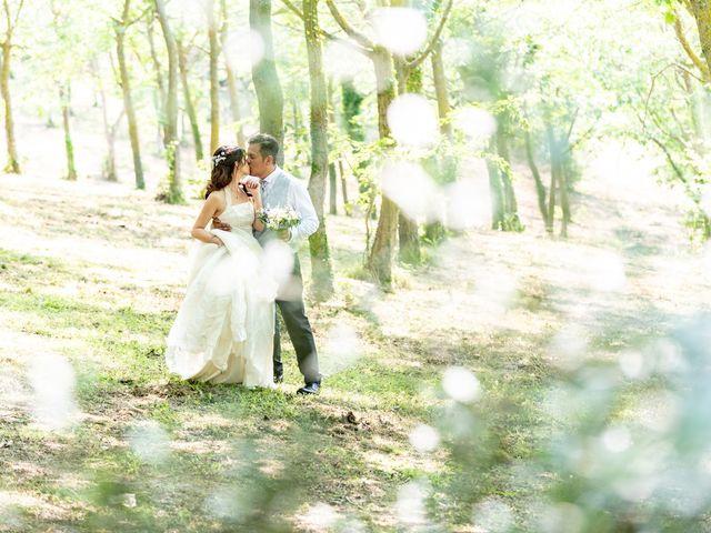Il matrimonio di Ronald e Jessica a Rimini, Rimini 3