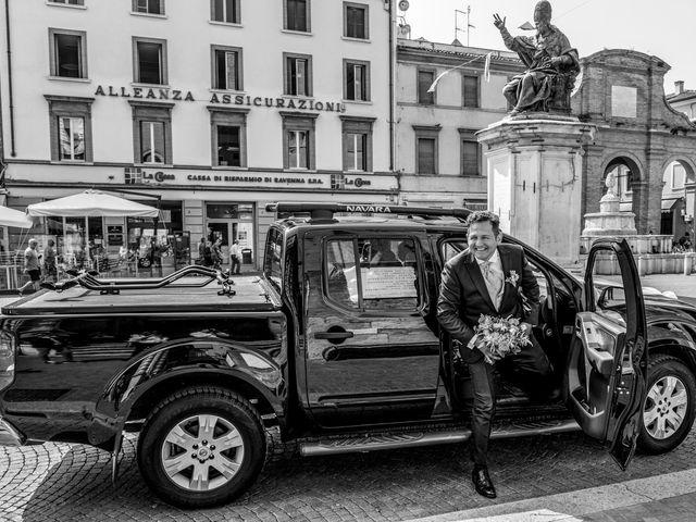 Il matrimonio di Ronald e Jessica a Rimini, Rimini 9