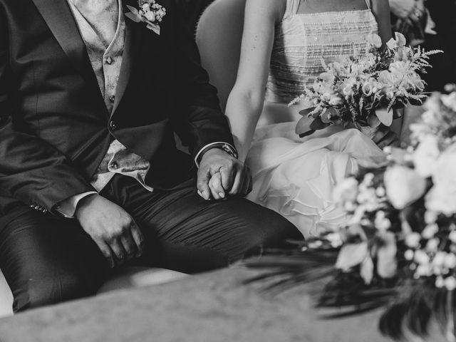 Il matrimonio di Ronald e Jessica a Rimini, Rimini 10
