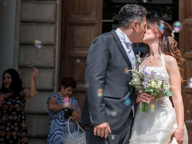 Il matrimonio di Ronald e Jessica a Rimini, Rimini 11