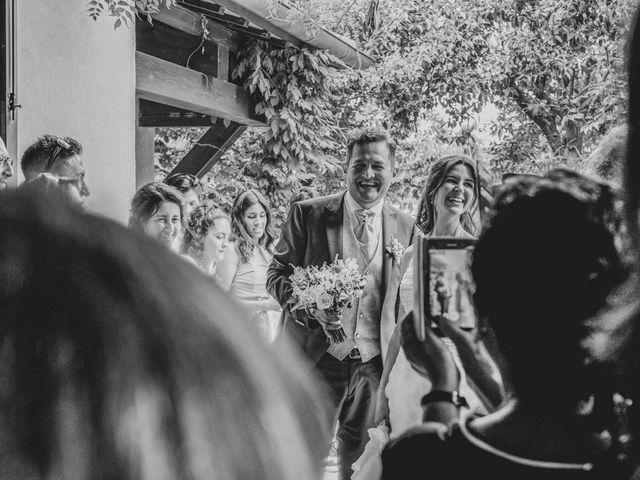 Il matrimonio di Ronald e Jessica a Rimini, Rimini 13