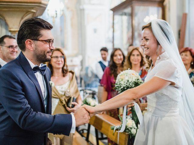 Il matrimonio di Luca e Marta a Frattaminore, Napoli 14