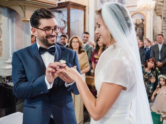 Il matrimonio di Luca e Marta a Frattaminore, Napoli 15
