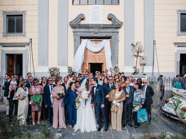 Il matrimonio di Luca e Marta a Frattaminore, Napoli 17