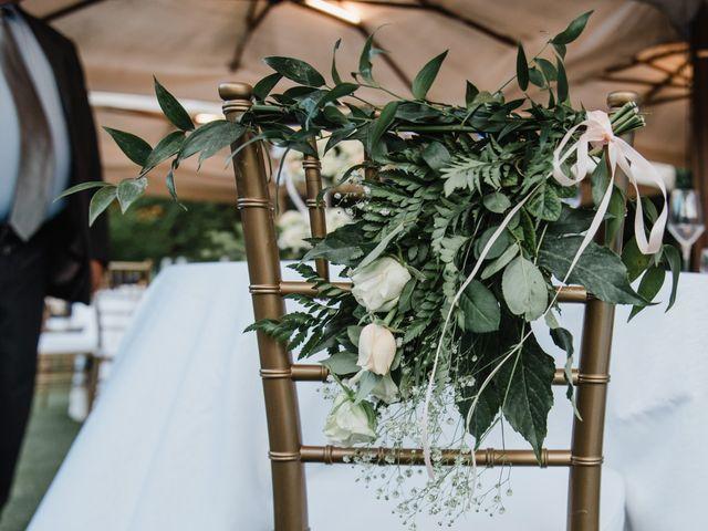 Il matrimonio di Luca e Marta a Frattaminore, Napoli 21
