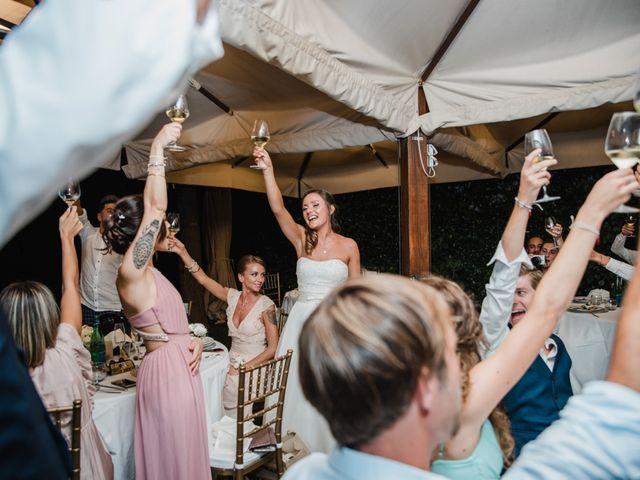 Il matrimonio di Luca e Marta a Frattaminore, Napoli 23
