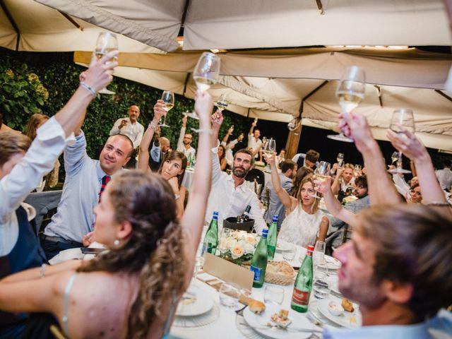 Il matrimonio di Luca e Marta a Frattaminore, Napoli 24