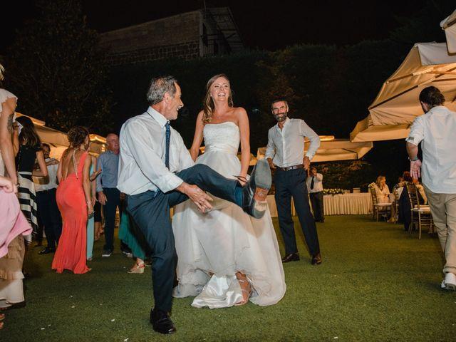 Il matrimonio di Luca e Marta a Frattaminore, Napoli 26