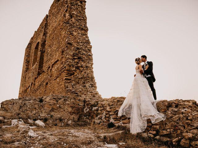 Le nozze di Alba e Giuseppe