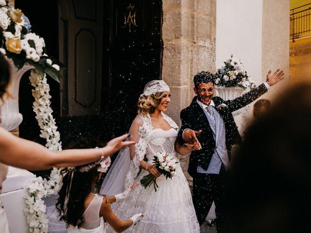 Il matrimonio di Giuseppe e Alba a Barrafranca, Enna 2