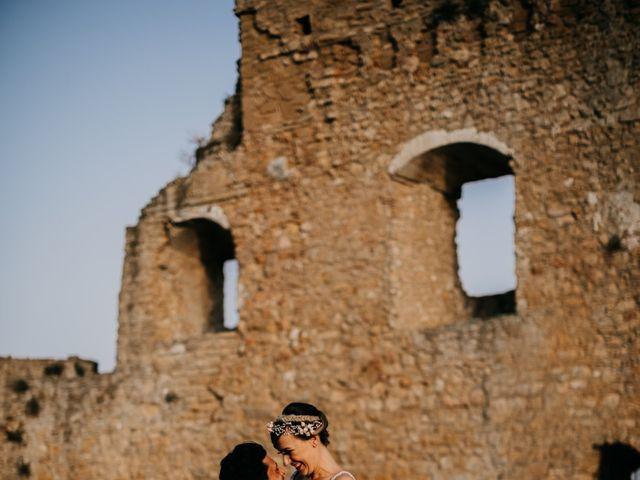 Il matrimonio di Giuseppe e Alba a Barrafranca, Enna 3