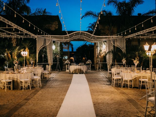 Il matrimonio di Giuseppe e Alba a Barrafranca, Enna 20