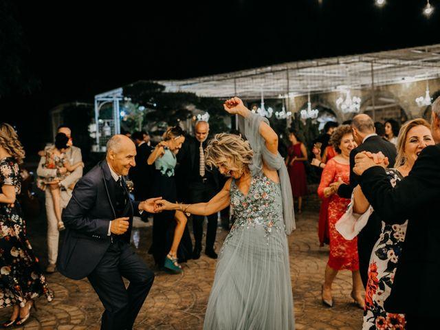 Il matrimonio di Giuseppe e Alba a Barrafranca, Enna 22