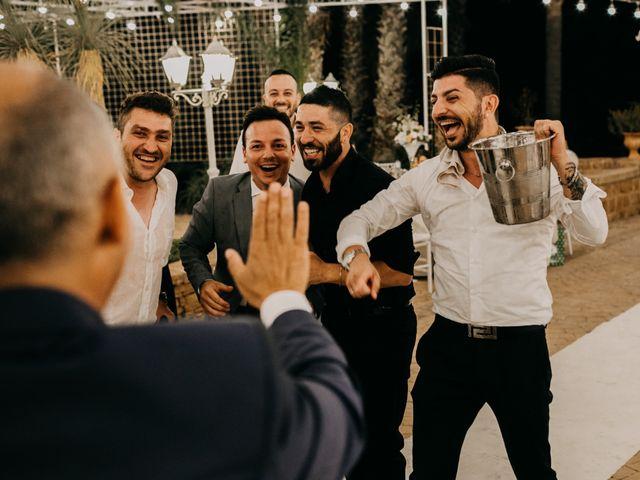 Il matrimonio di Giuseppe e Alba a Barrafranca, Enna 24