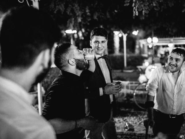 Il matrimonio di Giuseppe e Alba a Barrafranca, Enna 26