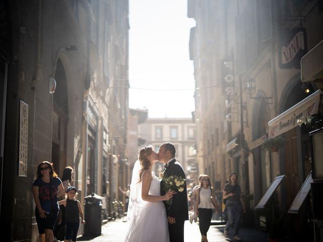 Le nozze di Iaroslava e Enrique