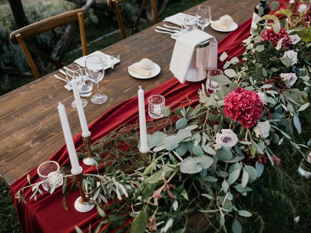 Il matrimonio di Enrico e Giulia a Cesena, Forlì-Cesena 78