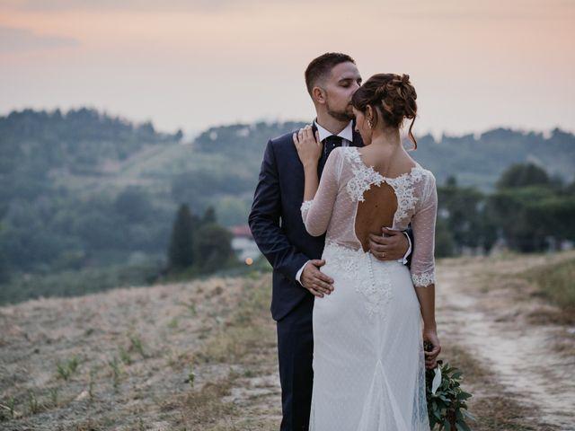 Il matrimonio di Enrico e Giulia a Cesena, Forlì-Cesena 55
