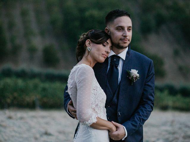 Il matrimonio di Enrico e Giulia a Cesena, Forlì-Cesena 63