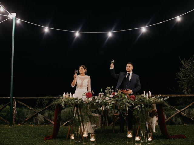Il matrimonio di Enrico e Giulia a Cesena, Forlì-Cesena 93