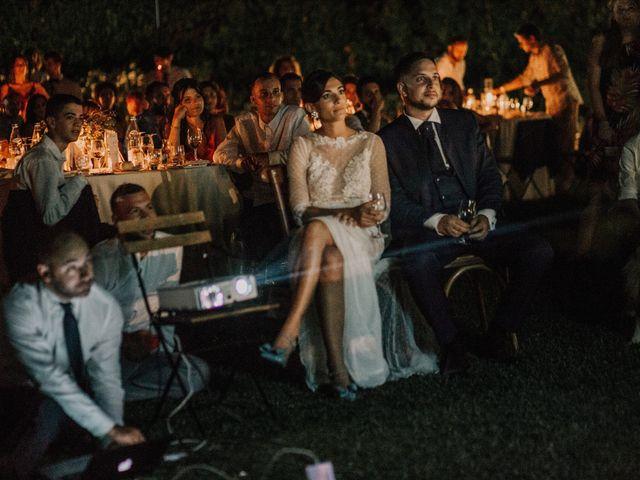 Il matrimonio di Enrico e Giulia a Cesena, Forlì-Cesena 96