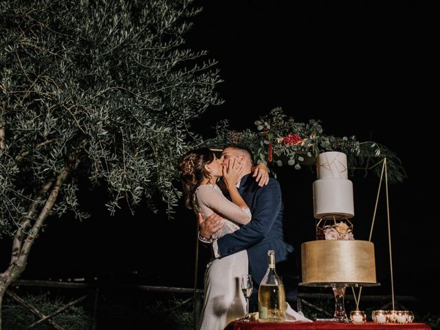 Il matrimonio di Enrico e Giulia a Cesena, Forlì-Cesena 108