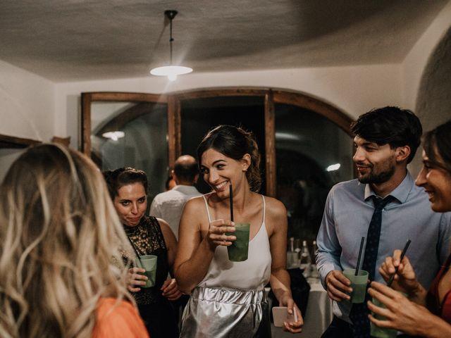 Il matrimonio di Enrico e Giulia a Cesena, Forlì-Cesena 109